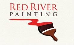 Red River Painting: quality interior and exterior housepainting. Free estimates and consultations.